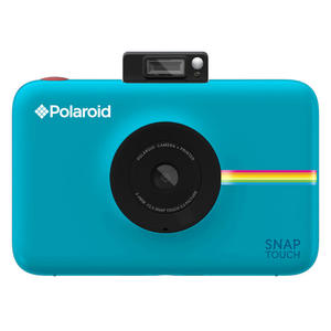 POLAROID SNAP TOUCH BLU - MediaWorld.it