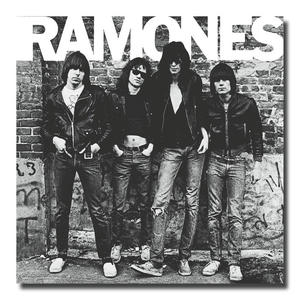 Ramones - Ramones (40th Anniversary Edition) - CD - MediaWorld.it