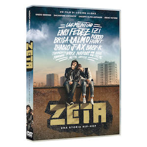 Zeta - Una storia hip-hop - DVD - MediaWorld.it
