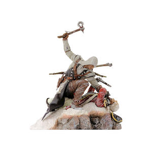 AC3 Connor Diorama - PRMG GRADING KNBN - SCONTO 22,50% - MediaWorld.it