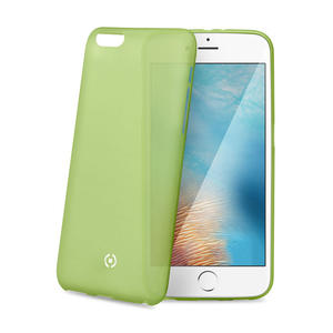 CELLY Cover IPhone 7 Verde