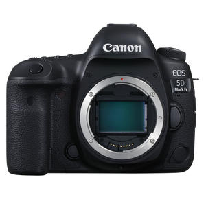 CANON EOS 5D Mark IV - MediaWorld.it