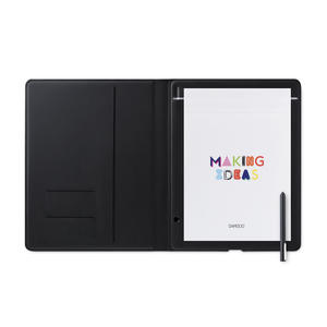 WACOM Bamboo Folio Large Grigio - MediaWorld.it