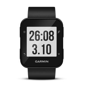 GARMIN Forerunner 35 Nero - MediaWorld.it