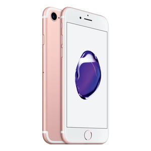 APPLE iPhone 7 128GB Oro Rosa - MediaWorld.it