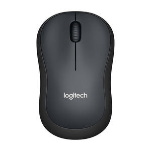 LOGITECH M220 Silent Nero - MediaWorld.it