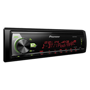 PIONEER MVH-X580BT - MediaWorld.it
