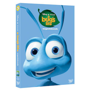 A Bug's Life - Megaminimondo - DVD - MediaWorld.it