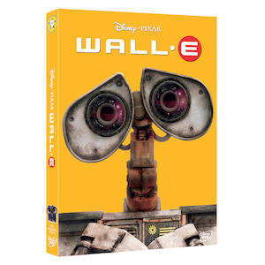 WALL-E - DVD - MediaWorld.it