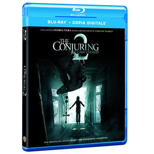 The Conjuring - Il caso Enfield - Blu-ray - MediaWorld.it