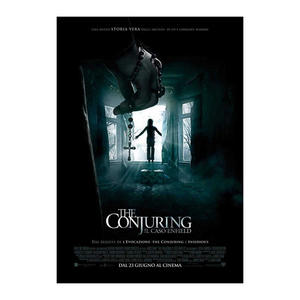 The Conjuring - Il caso Enfield - DVD - MediaWorld.it