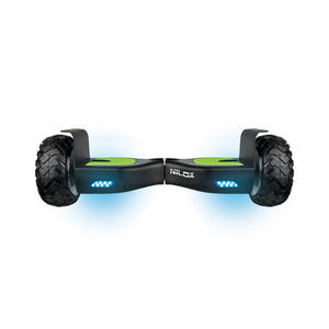 "NILOX DOC Hoverboard OFF Road 8"" - MediaWorld.it"