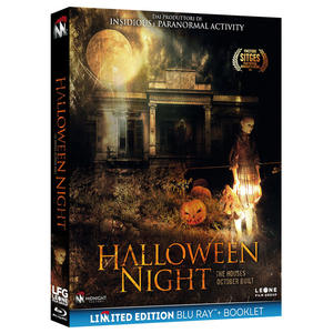 HALLOWEEN NIGHT - Blu-Ray - MediaWorld.it