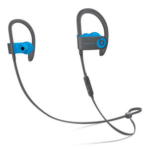 BEATS BY DR.DRE POWERBEATS 3 Wireless Blue - MediaWorld.it