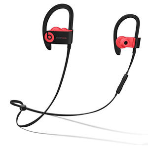BEATS BY DR.DRE POWERBEATS 3 Wireless Red - MediaWorld.it
