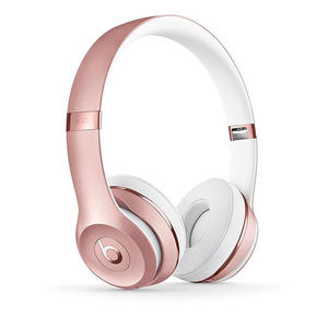 BEATS BY DR.DRE Beats Solo3 Wireless - Rose Gold - MediaWorld.it