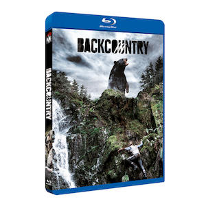 BACKCOUNTRY - Bluray - MediaWorld.it