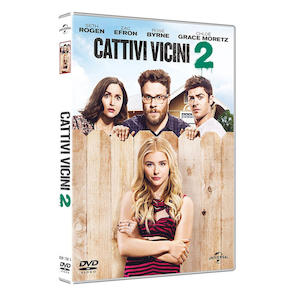 CATTIVI VICINI 2 - DVD - MediaWorld.it