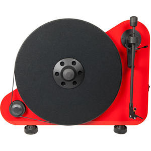 PRO-JECT VTE Bluetooth Red - MediaWorld.it