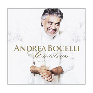 Andrea Bocelli - My Christmas - CD - MediaWorld.it