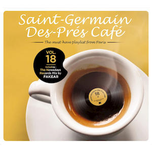 AA.VV. - Saint Germain Des Pres Cafe' Vol. 18 - CD - MediaWorld.it