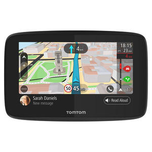 TOMTOM GO 520 World WiFi + Siri - MediaWorld.it