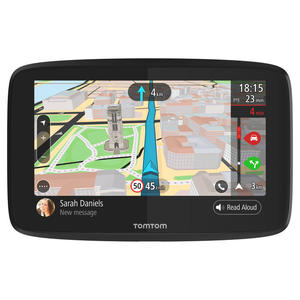 TOMTOM GO 620 World WiFi + Siri - MediaWorld.it