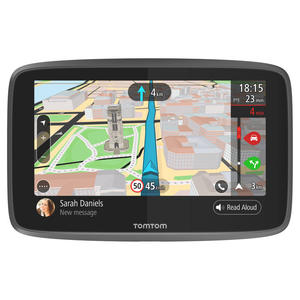 TOMTOM GO 6200 WORLD WI-FI 152 NAZIONI - MediaWorld.it