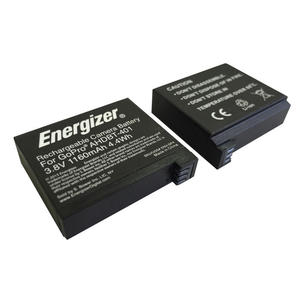 ENERGIZER ENV-GP4 REPL GOPRO 401 - MediaWorld.it