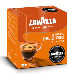 LAVAZZA A Modo Mio Delizioso - MediaWorld.it