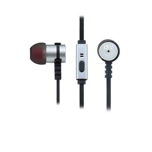ISY Auricolare In-Ear con microfono - MediaWorld.it