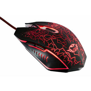 TRUST GXT 105 Izza Illuminated Gaming Mouse - MediaWorld.it