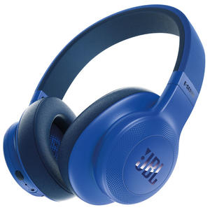 JBL E55BT BLU - MediaWorld.it