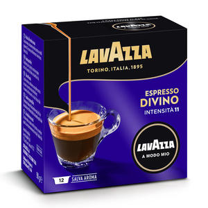 LAVAZZA A Modo Mio Divino - MediaWorld.it