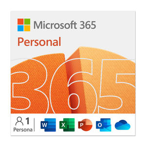 MICROSOFT 365 Personal - MediaWorld.it