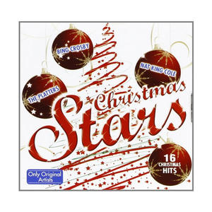 AA.VV. - Christmas Stars - CD - MediaWorld.it