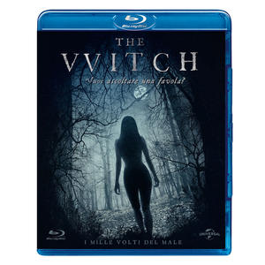 THE WITCH - BlueRay - MediaWorld.it
