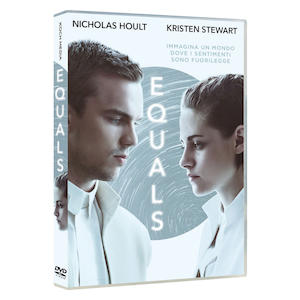 EQUALS - DVD - MediaWorld.it