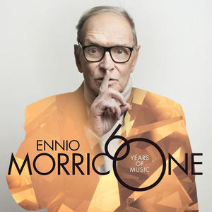 Ennio Morricone - Morricone 60 Years Of Music - CD - MediaWorld.it