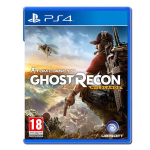Tom Clancy's Ghost Recon: Wildlands - PS4 - MediaWorld.it