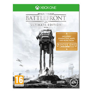 Star Wars Battlefront - Ultimate Edition - XBOX ONE - MediaWorld.it