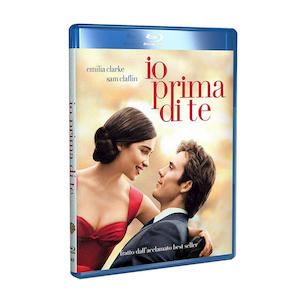 Io prima di te - Blu-ray - MediaWorld.it