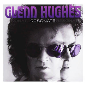 Glenn Hughes - Resonate - CD - MediaWorld.it