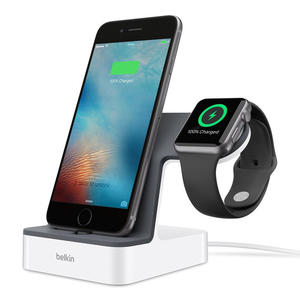 Belkin Dock Powerhouse  Watch