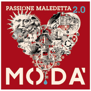 Modà - Passione Maledetta  2.0 - CD - MediaWorld.it