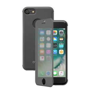 CELLULAR LINE Custodia a libro Touch nera - iPhone 7/8 - MediaWorld.it
