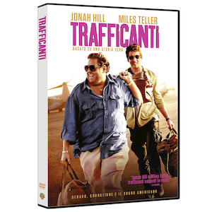 Trafficanti - DVD - MediaWorld.it