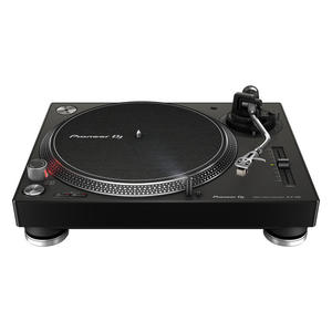 PIONEER DJ Giradischi PLX-500 Black - MediaWorld.it