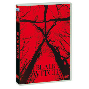 BLAIR WITCH - DVD - MediaWorld.it