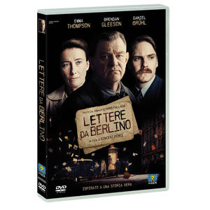 Lettere da Berlino - DVD - MediaWorld.it